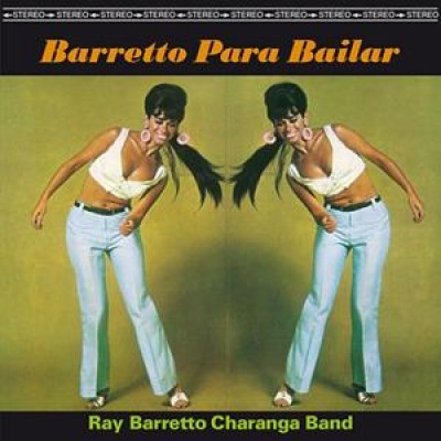 Ray Barretto Charanga Band - Pachanga With Baretto
