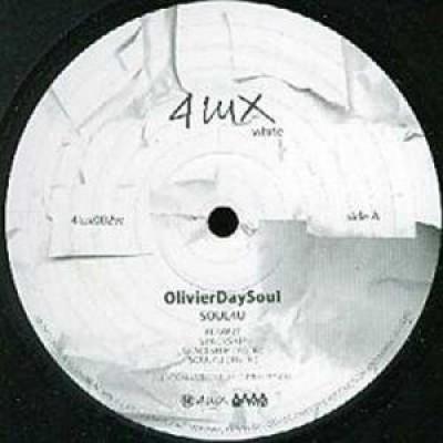 Olivier Daysoul - Soul4u
