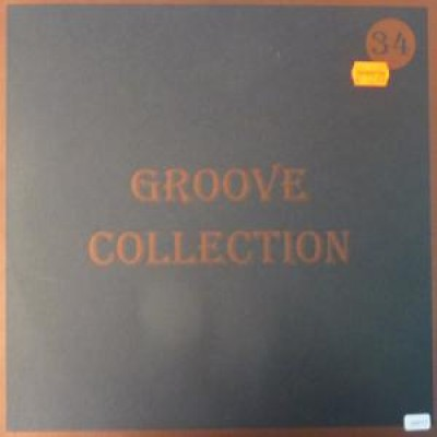 Various - Groove Collection 34