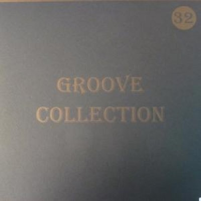 Various - Groove Collection 32