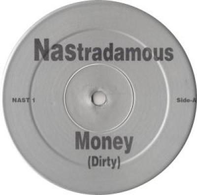 Nas - Money