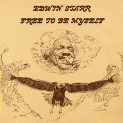 Edwin Starr - Free To Be Myself