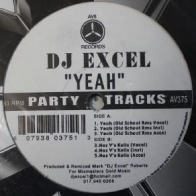 DJ Excel - Yeah