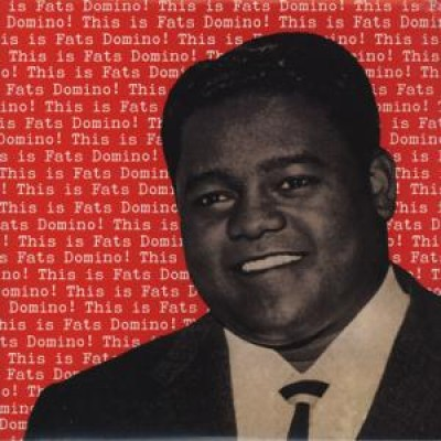 Fats Domino - This Is Fats Domino!
