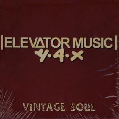 Various - Elevator Music Presents... The Ta'Raach Project - Vintage Soul
