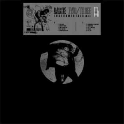 Dabrye - Two/Three - Instrumentals
