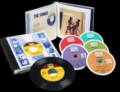 V.A. - The Complete Motown Singles Vol. 5: 1965