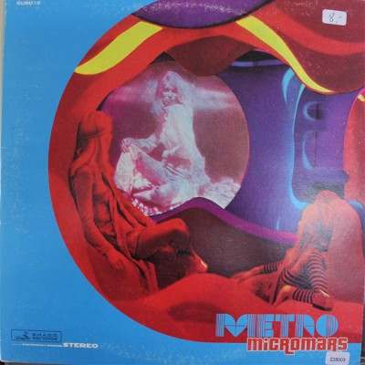 Micromars - Metro