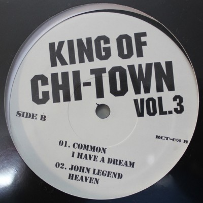V.A. - King Of Chi-Town Vol.3
