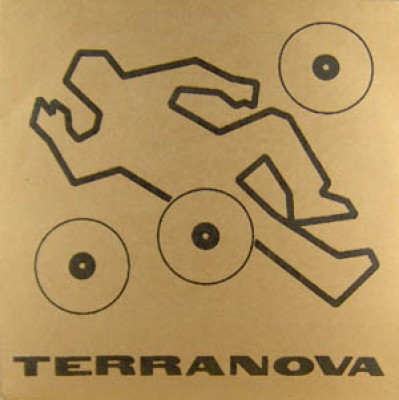 Terranova - Turn Around