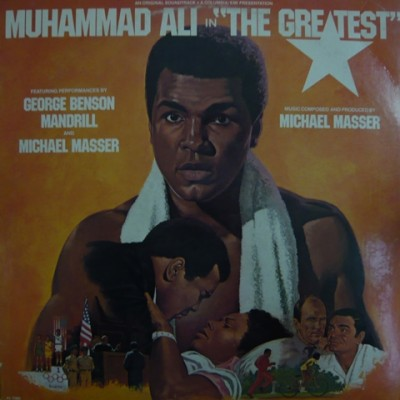 "Mandrill - Muhammad Ali In ""The Greatest"" (OST)"