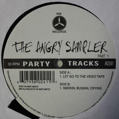 Angry Sampler, The - Part 1
