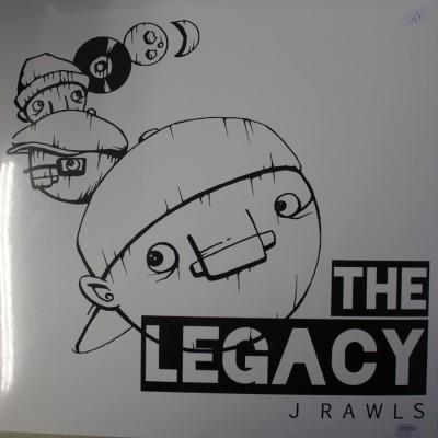 J. Rawls - The Legacy
