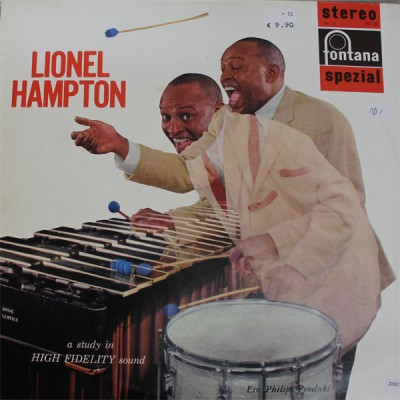 Lionel Hampton And His Orchestra - Lionel Hampton