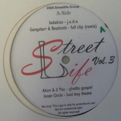 Various - Street Life Vol. 3