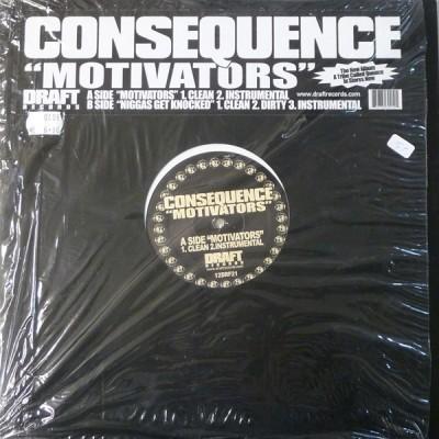 Consequence - Motivators