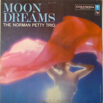 Norman Petty Trio, The - Moon Dreams