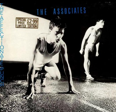 The Associates - The Affectionate Punch