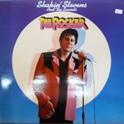 Shakin' Stevens - The Rocker