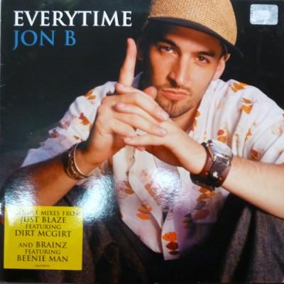 Jon B - Everytime
