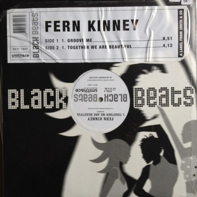 Fern Kinney - Groove Me / Together We Are Beautiful