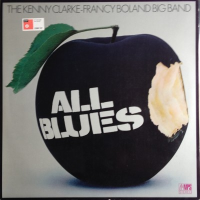 Clarke-Boland Big Band - All Blues