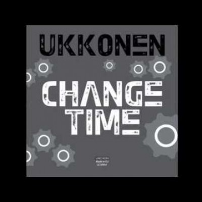 Ukkonen - Change Time