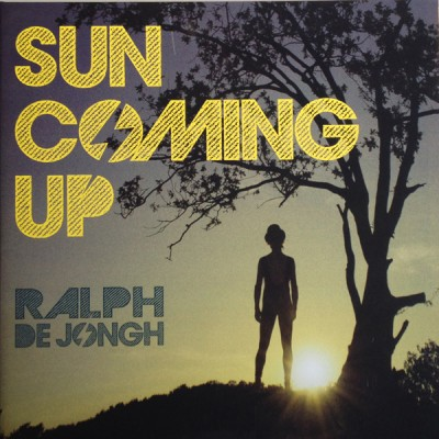 Ralph de Jongh - Sun Coming Up