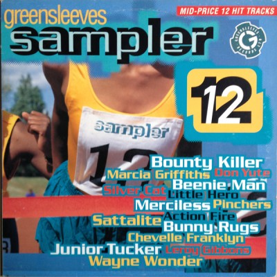 Various - Greensleeves Sampler 12