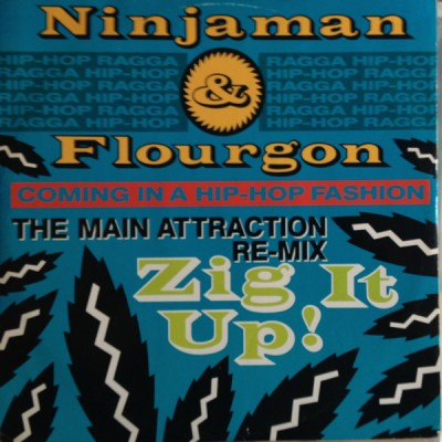 Ninjaman - Zig It Up