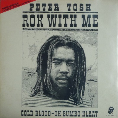 Peter Tosh - Rok With Me