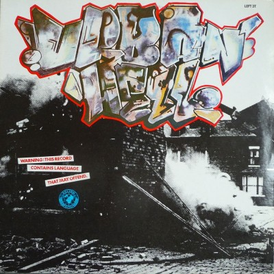 Three Wize Men - Urban Hell