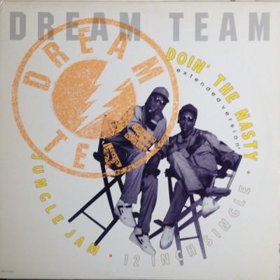 L.A. Dream Team - Doin' The Nasty