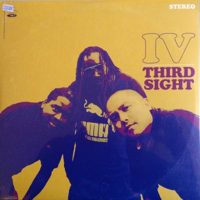 Third Sight - IV
