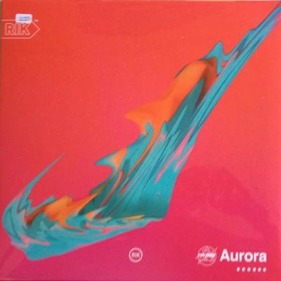 The Hue - Aurora