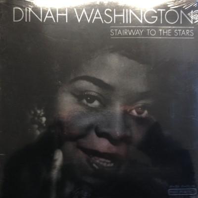 Dinah Washington - Stairway To The Stars