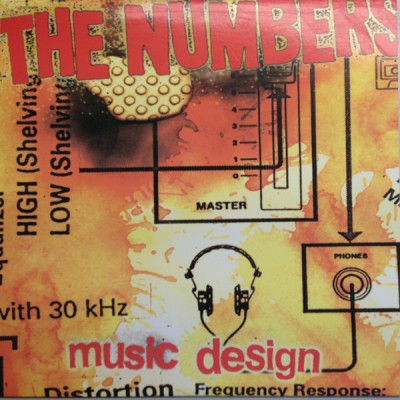 The Numbers - Music Design
