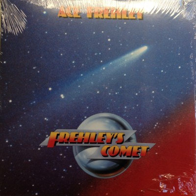 Ace Frehley - Frehley's Comet