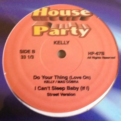 R. Kelly - Kelly