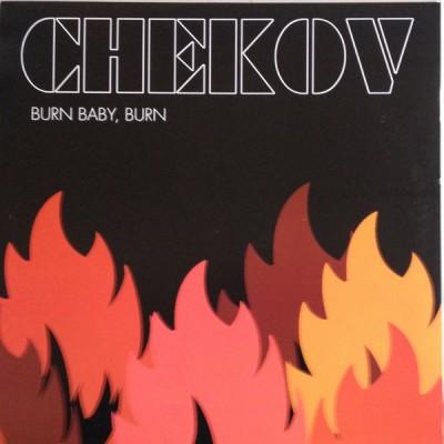 Chekov - Burn Baby, Burn