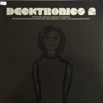 Various - Decktronics Vol 2