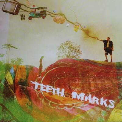 Jam Baxter - Teeth Marks / Soi 36