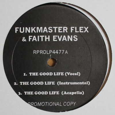 Funkmaster Flex - The Good Life