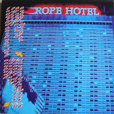 Rope - Rope Hotel