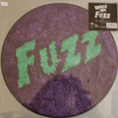 Ursula 1000 - Fuzz