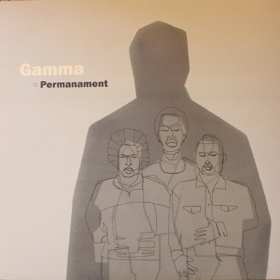 Gamma - Permanament