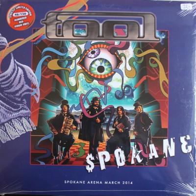Tool - Spokane