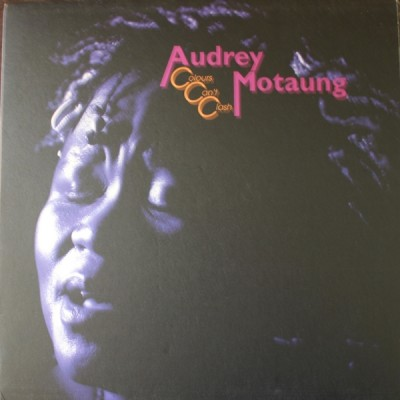 Audrey Motaung - Colours Can't Clash