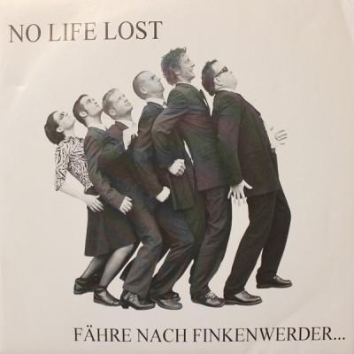No Life Lost - Fähre Nach Finkenwerder