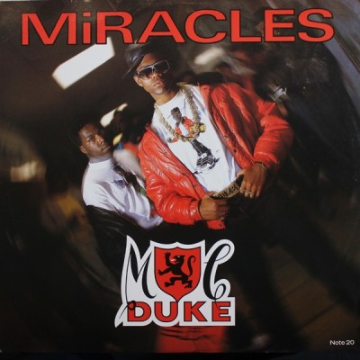 MC Duke - Miracles